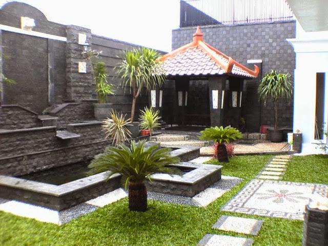 Tukang Taman Jakarta | Jasa Pembuatan Taman Murah Di Daerah Jakarta
