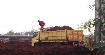 jual tanah merah bogor