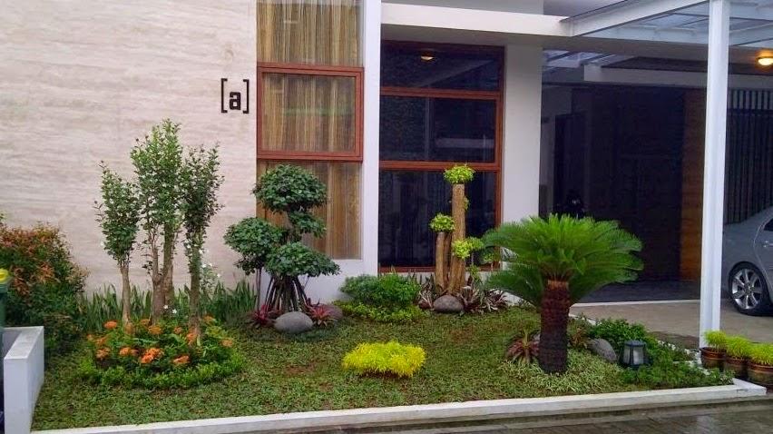 Tukang Taman Minimalis Bogor