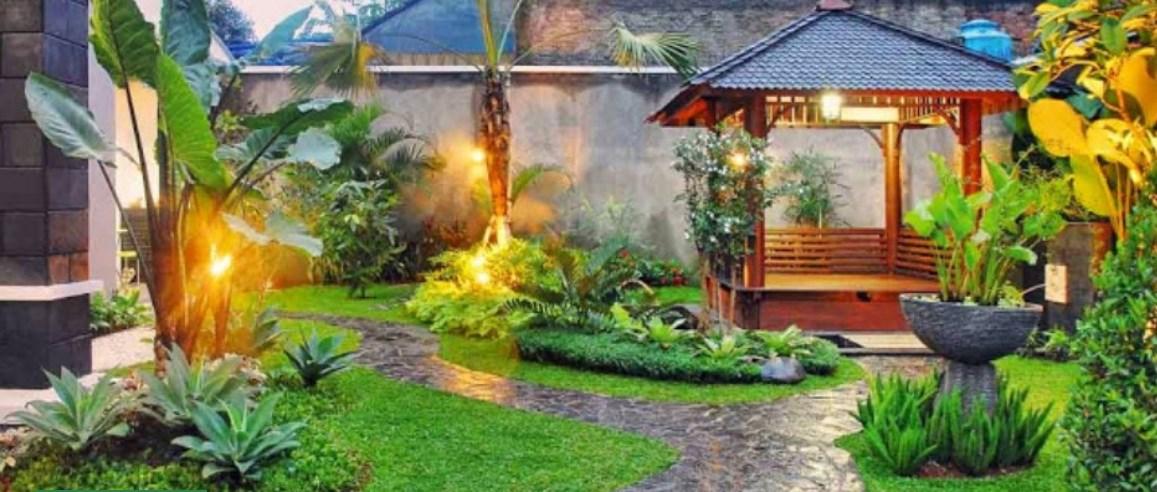 Tukang Taman Cipete | Jasa Pembuatan Taman di Daerah Cipete