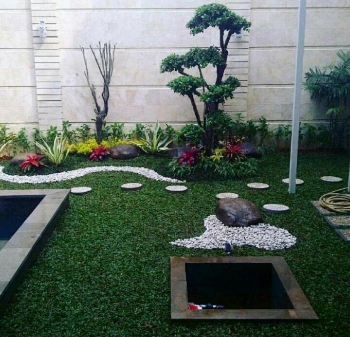 Tukang Taman Bogor | Jasa Landscape &  Pembuatan Taman di Bogor