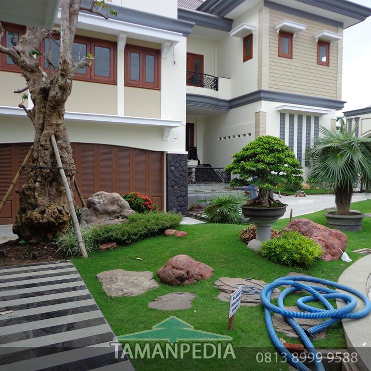 Tukang Taman Grogol Jakarta - Tamanpedia