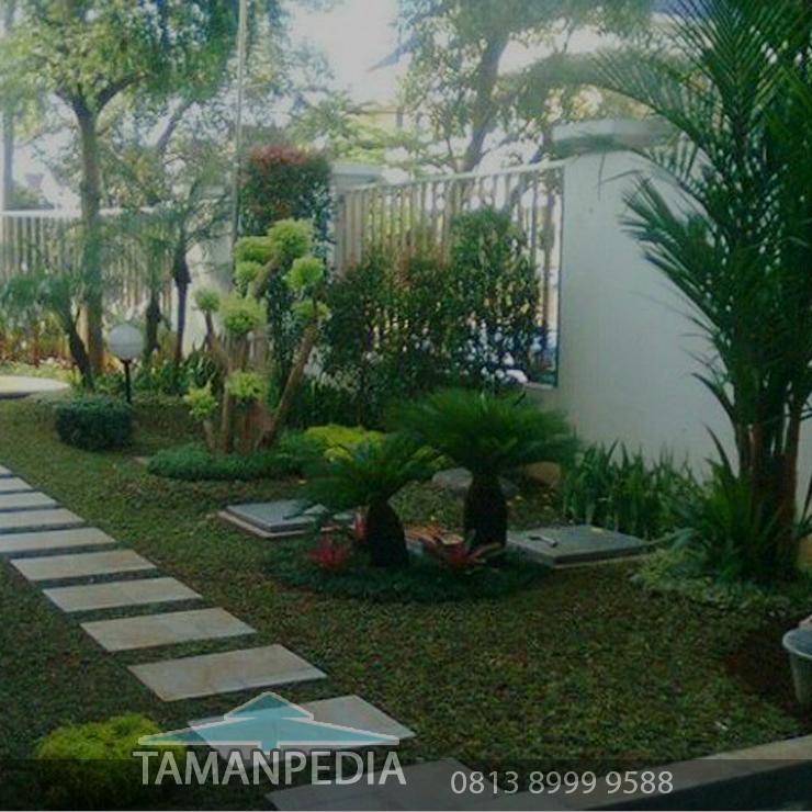 Tukang Taman Pondok Pinang - Tamanpedia