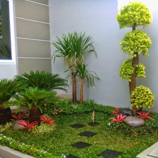Tukang Taman di Senayan Jakarta - Jasa Taman